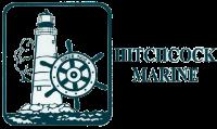 hitchcocklandmarkmarine.com logo